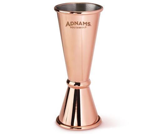 Adnams Copper Jigger