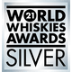 World Whisky Awards Silver