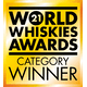 World Whisky Awards Gold