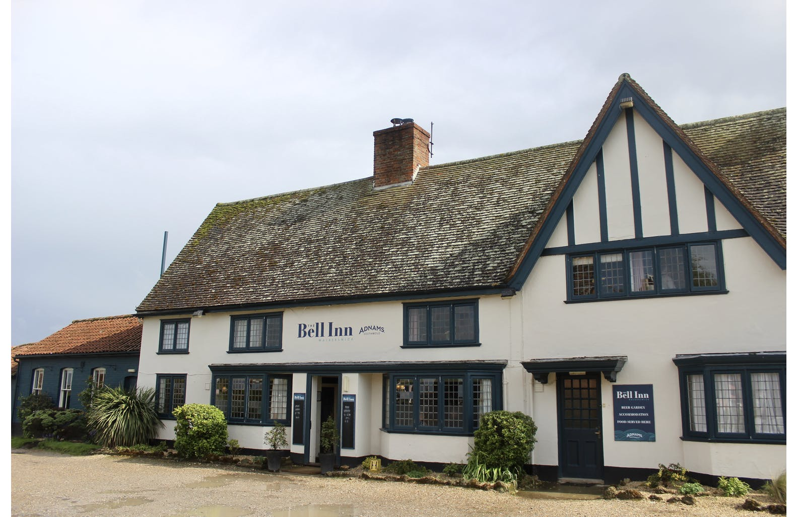 Thumbnail for Bell Inn, Walberswick