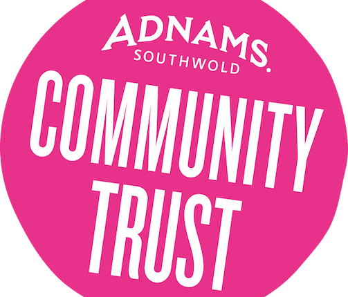 Adnams Community Trust reaches a landmark birthday, marking 30 years of local support.