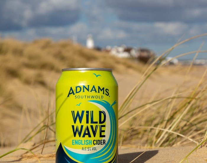 Wild Wave wins bronze at the World Cider Awards