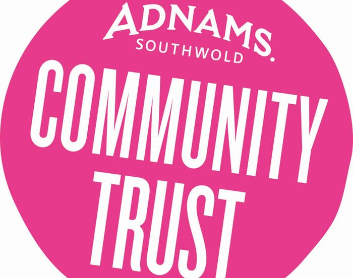 Grants awarded by the Adnams Community Trust in October 2018
