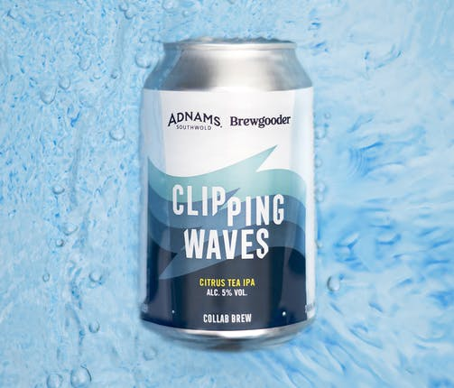 The 2021 Collab Series - Clipping Waves