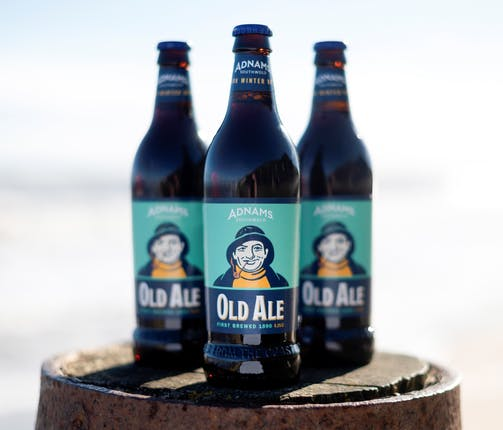 Old Ale is back!