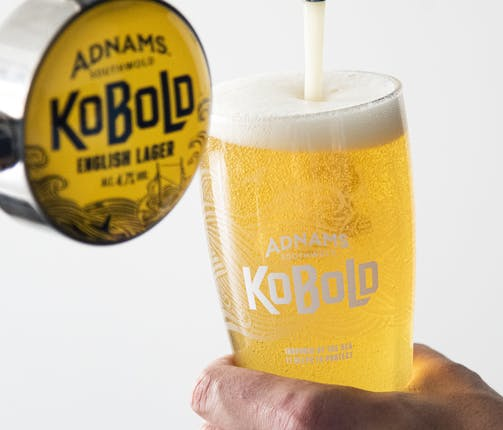 Discover some of our favourite places to enjoy Kobold, our English Lager!