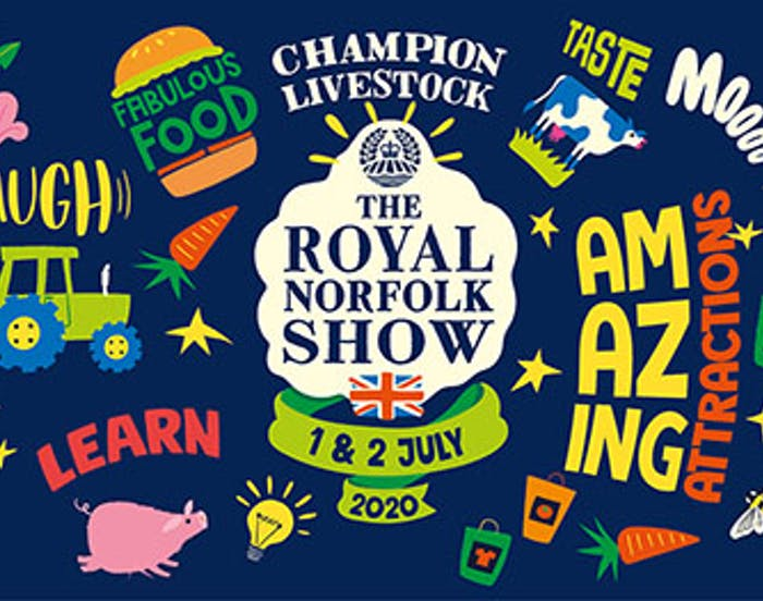 The Royal Norfolk Show 2020