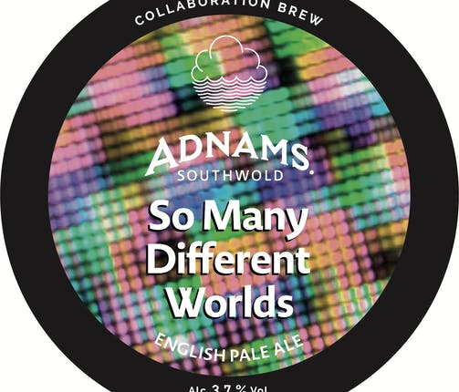 So Many Different Worlds - new collaboration beer out now