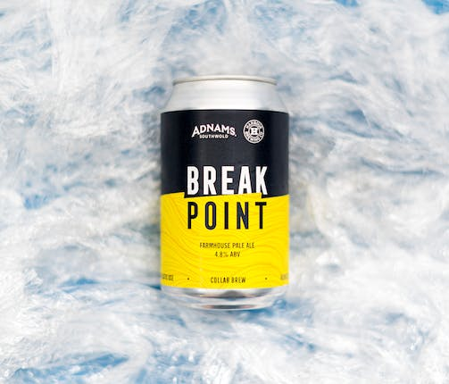 The 2021 Collab Series - Break Point