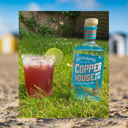 Southwold Picnic at Home - Seabreeze Cocktail