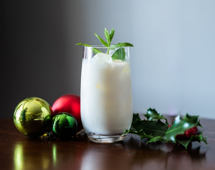 Adnams Christmas Cocktails - White Christmas