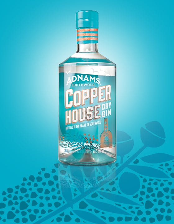 Copper House Dry Gin