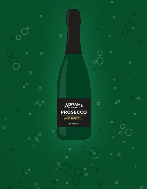 Adnams Prosecco