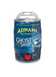 Adnams Ghost Ship Mini-Keg