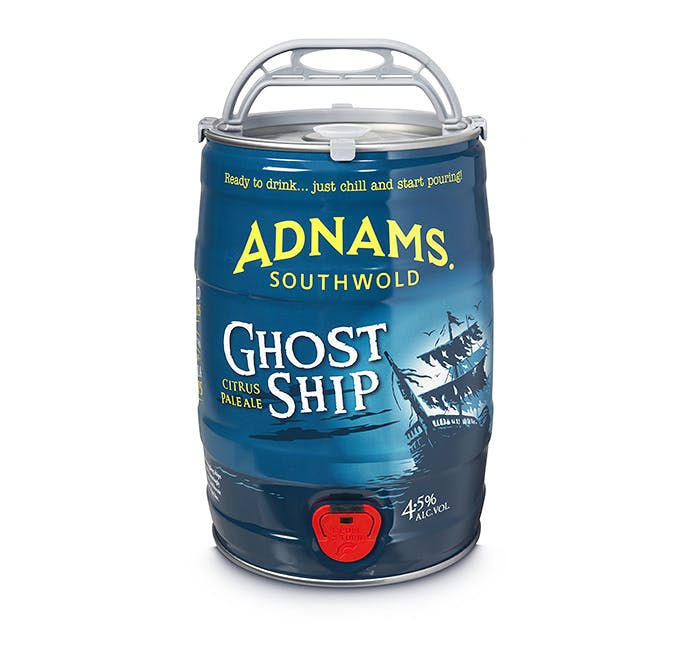 Adnams Ghost Ship - Order Online