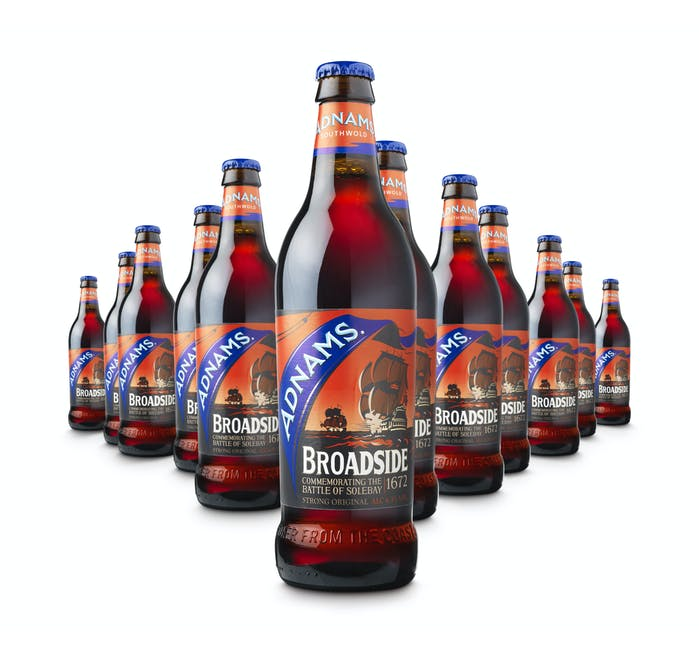 Adnams Broadside online from Adnams