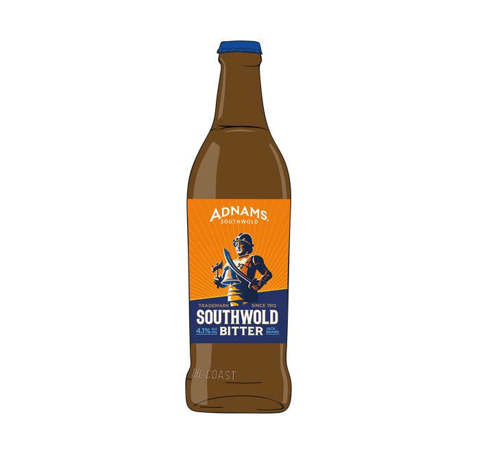 Adnams Southwold Bitter from Adnams