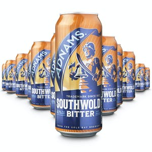 Adnams Southwold Bitter Cans