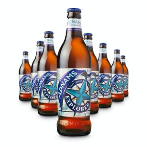 Adnams Explorer Bottles
