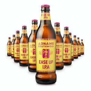 Jack Brand Ease Up IPA Bottles
