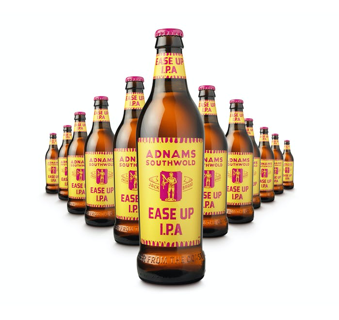 Adnams Ease Up IPA - from Adnams