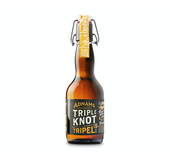 Adnams Triple Knot - from Adnams