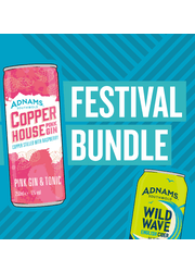 Cider and Gin Festival Bundle