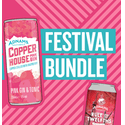 Beer & Gin Festival Bundle
