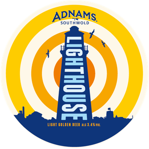Adnams Lighthouse