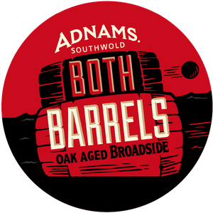 Adnams Both Barrels