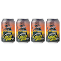 Ghost Ship 0.5% 4 x 330ml Cans