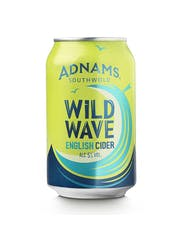 Adnams Wild Wave English Cider