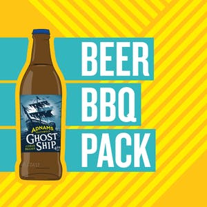 Adnams Beer BBQ Pack