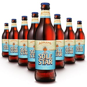 Adnams Sole Star 0.5%