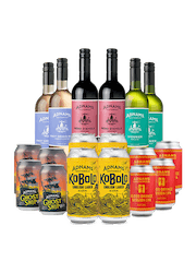 Adnams 'Cater For All' Bundle