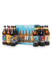 Adnams 12 Bottle Brew Box