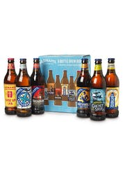 Adnams 6 Bottle Brew Box