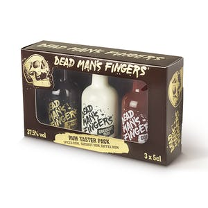 Dead Man's Fingers Gift Pack