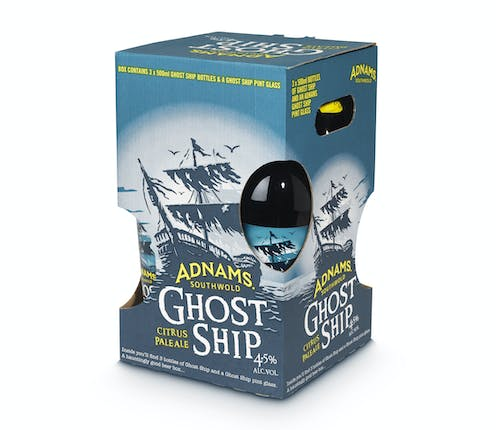 Ghost Ship Gift Set