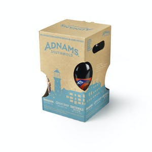 Adnams Beer and Glass Set