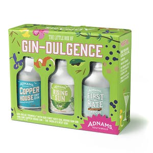 The Little Box of Gin-Dulgence