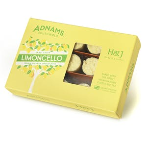 Adnams Limoncello Chocolate Giftbox