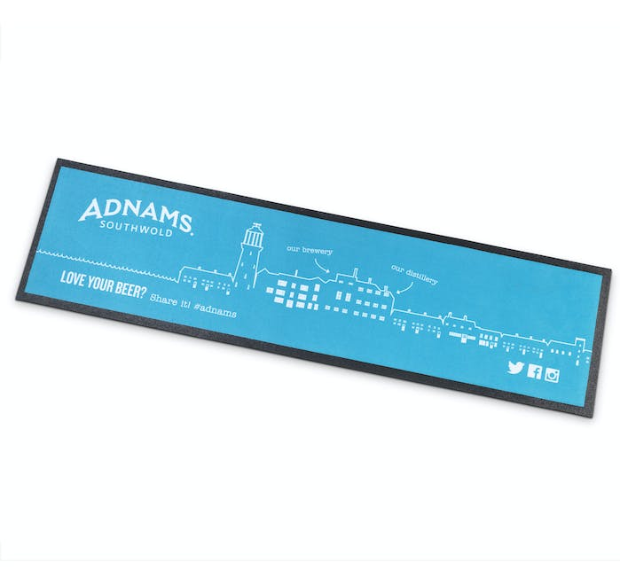 Adnams 'Townscene' Bar Runner - from Adnams