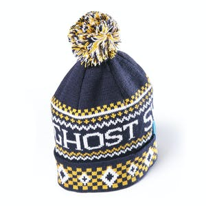 Adnams Ghost Ship Bobble Hat