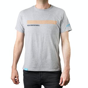 Adnams 'Fresh From Southwold' T-Shirt (M)