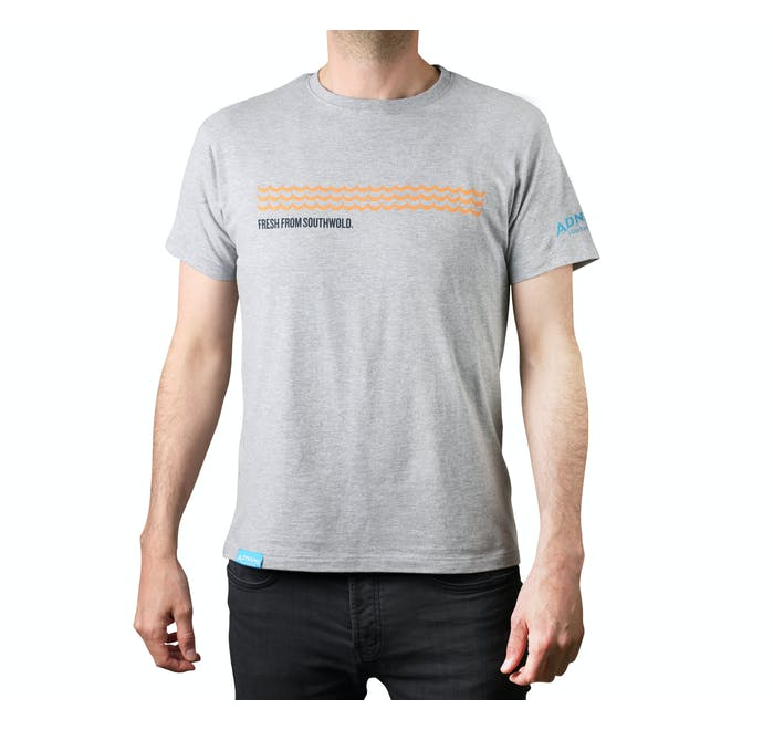 Adnams 'Fresh From Southwold' T-Shirt  - from Adnams