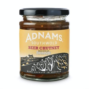 Adnams Broadside Beer Chutney