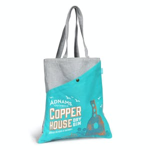 Adnams Copper House Gin Tote Bag