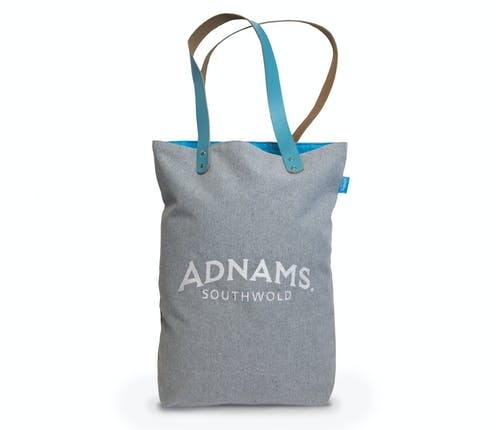 Adnams Southwold Cotton Tote Bag - from Adnams