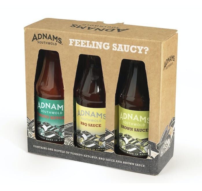 Adnams BBQ Giftpack - from Adnams